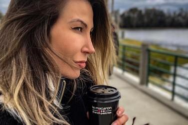 Hair Stylist Carina Ruhoff traz a Brusque novas técnicas e tendências em beleza