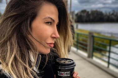 HairStylist Carina Ruhoff traz a Brusque últimas técnicas e tendências em beleza