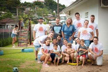 Jardim de infância Vale do Girassol inicia ano letivo nesta segunda (11)