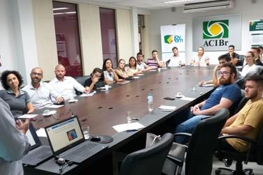 ACIBr Jovem realiza primeira reunião do ano nesta terça-feira (5)