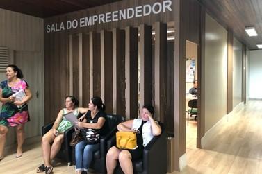 Salão do Empreendedor será implantado em 60 dias em Brusque
