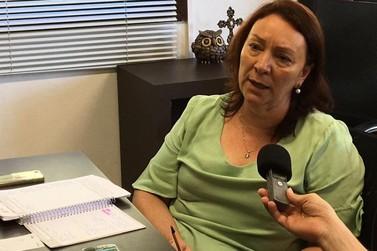 Secretária afirma que CEIs são para educar e não para cuidar de crianças