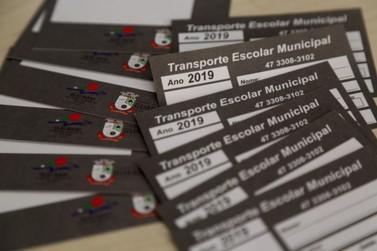 Transporte Universitário de Guabiruba abre cadastro nesta segunda-feira (4)