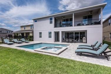 Corretor de imóveis brusquense facilita investimentos imobiliários em Orlando