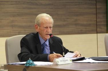 José Zancanaro se manifesta sobre processo judicial a que responde
