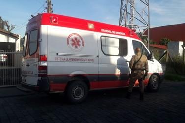 Polícia prende suspeitos de ter assaltado aeroporto de Blumenau em Navegantes