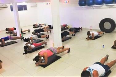 Só para elas: academia em Guabiruba é voltada exclusivamente para mulheres