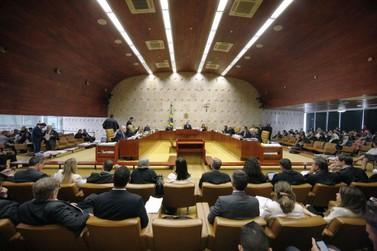 STF decide se MP pode obter dados da Receita sem autorização judicial