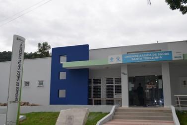 UBS Santa Terezinha oferece cursos e tratamentos aos moradores