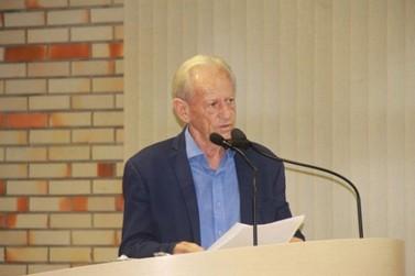Vereador de Brusque é condenado por irregularidades no ponto de funcionário