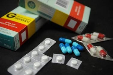 Brusque tem uma farmácia para cada 2,25 mil pessoas