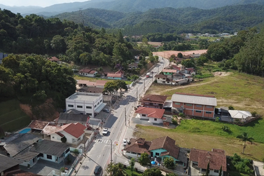 Criação de novo acesso entre Guabiruba e Brusque é discutido