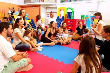 Dia da Família na escola Sesi/Senai ocorre neste sábado (6)