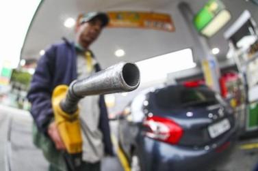 Em meio à reajuste, preços do combustível já variam em Brusque