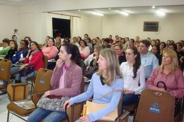 Fundação Logosófica de Brusque comemora dez anos com palestras gratuitas