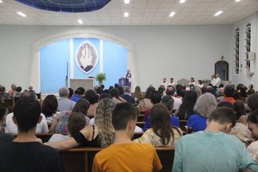 Paixão, Morte e Ressurreição de Jesus Cristo é encenada nesta sexta-feira (19)