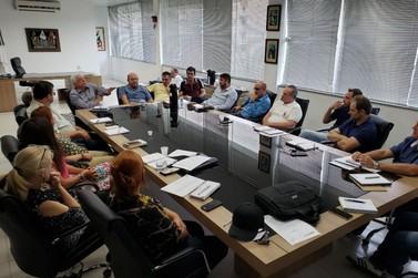 Prefeitura de Brusque realiza mensalmente encontro com secretariado municipal