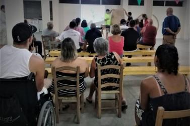Última oficina do Plano de Mobilidade Urbana será realizada na próxima segunda