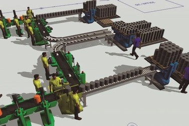 UNIFEBE criará laboratório para otimizar sistemas produtivos