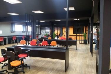 Após cinco anos, incubadora de empresas vinculada à Acibr será reativada