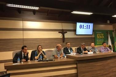 Audiência pública discute novamente situação da duplicação da Antônio Heil