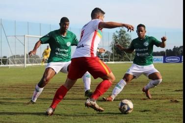 Bruscão volta a vencer o Gaúcho e garante classificação antecipada na Série D