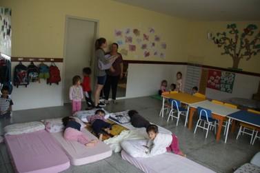Centro de Educação Infantil Maria Clara Furtado inaugura biblioteca comunitária