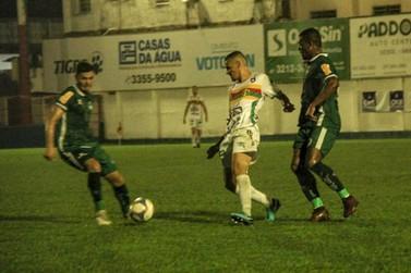 Com gols de Fio e Thiago Alagoano, Bruscão vence Boavista e larga bem na Série D