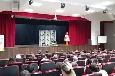 Prefeitura realiza ações de combate ao abuso e exploração sexual infantil