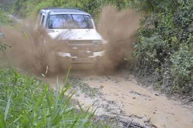 Rally da XXVI Fenajeep será uma das etapas do Campeonato Catarinense