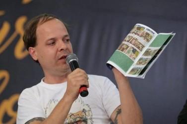 Campanha para custear livro Vila de São Luiz Gonzaga chega aos 70% do previsto