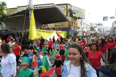 Desfile de 4 de Agosto terá a sustentabilidade como tema central