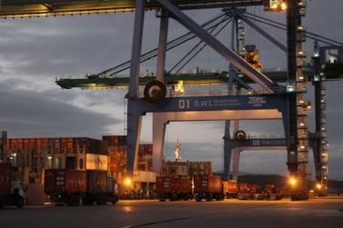 Exportações catarinenses batem recorde no acumulado de janeiro a maio