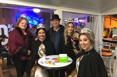 Prefeitura de Brusque amplia divulgação da Fenarreco e do Festival da Cuca