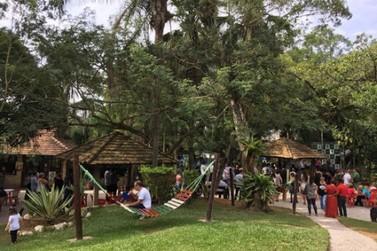 Primeira edição do evento Tarde no Parque ocorre neste sábado