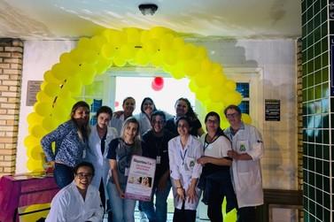 Ações do Julho Amarelo movimentam unidades de saúde