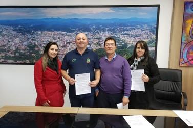 Brusque finaliza primeira desapropriação amigável para obras da Beira Rio