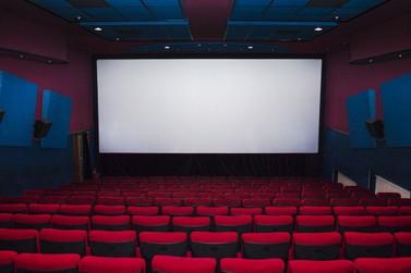 Filmes dublados são os preferidos dos brusquenses