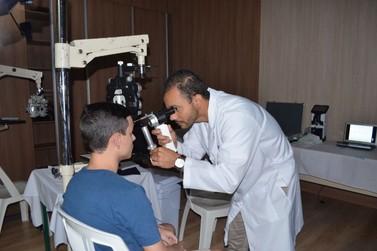 Média 450 pacientes serão atendidos por dia durante o mutirão de consultas