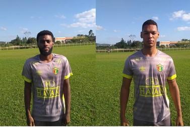 Brusque FC anuncia dois reforços para a Copa santa Catarina 2019