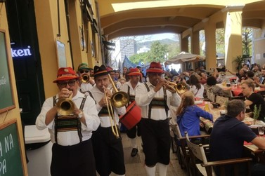 Mercado Público de Florianópolis terá mini Fenarreco