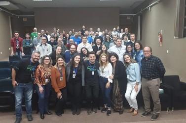Professores do Vale do Itajaí se reúnem em Brusque para VI Jornada Pedagógica