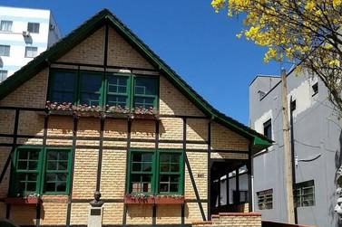Casa de Brusque participa da 13ª Primavera dos Museus ao longo desta semana