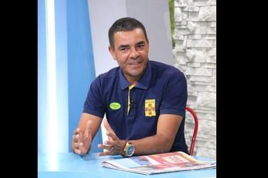 Evandro Guimarães é o novo técnico do Brusque