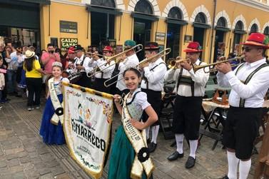 Florianópolis recebe Mini Fenarraco