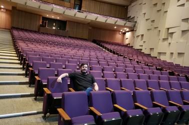 Produtora cultural de Brusque conquista SC e PR com espetáculos musicais