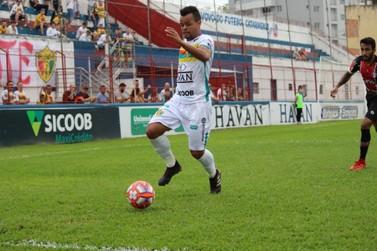 Brusque vence Joinville e garante vaga nas semifinais da Copa SC