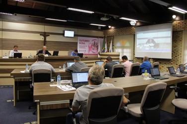 Câmara aprova com unanimidade contas da prefeitura de 2017