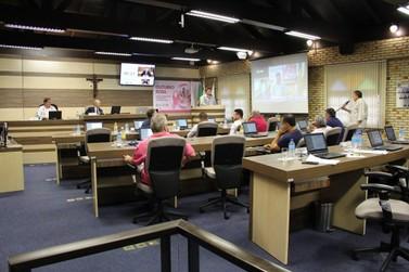 Câmara autoriza abertura de crédito especial e suplementar a Fundação Cultural