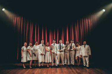 Espetáculo Ao Som dos Teares, sobre a tragédia da Villa Renaux, reestreia dia 19
